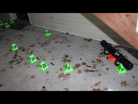 Crime Scene Photos Of Breonna Taylor's Apartment Show Chaotic Scene