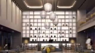Centra Central Station, Centra Central Station bangkok hotel video