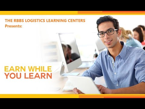 """EARN WHILE YOU LEARN"" Freight Broker's Training Program VIII"