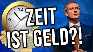 ⏰ Das ZEITMANAGEMENT der Millionäre | 7 GEHEIMNISSE | Teil 1