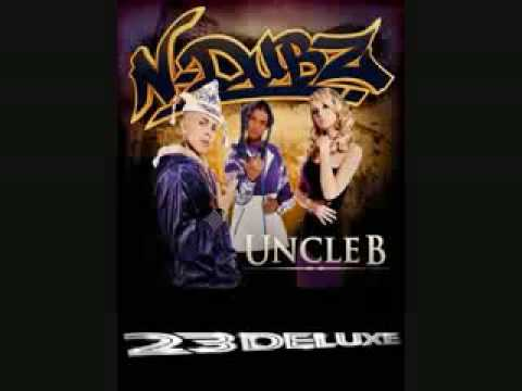 N Dubz Strong Again 23 Deluxe Bassline Remix