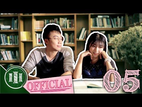 [PHIM CẤP 3] Ginô Tống | Học Đường Nổi Loạn : Tập 05 | Phần 5