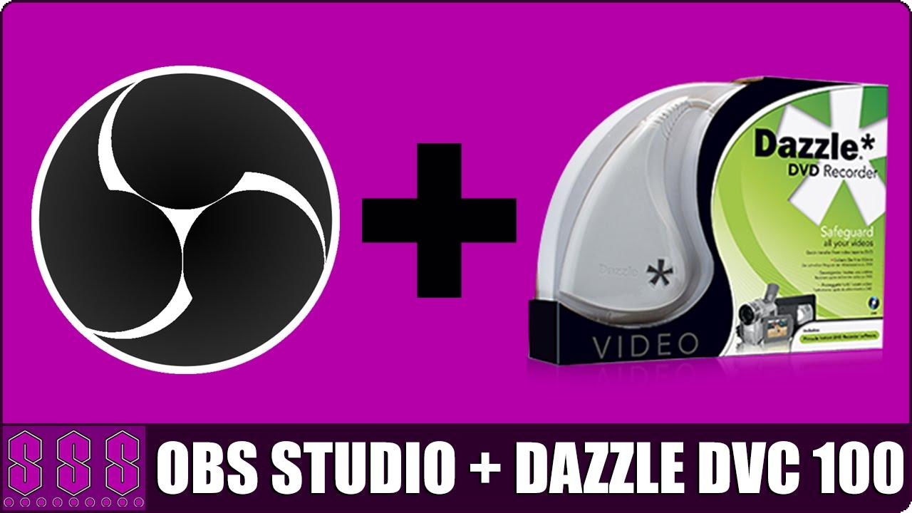 DAZZLE DVC 100 SOUND DRIVER PC