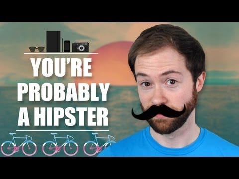 Are You A Hipster? | Idea Channel | PBS