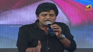 Ali Comedy On Stage  | Attarintiki Daredi Audio Launch | Pawan Kalyan, Samantha, DSP