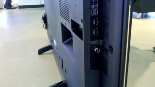 รีวิว55นิ้วSonyแอนด์รอยด์ทีวี รุ่นKD-55X8000E(NEW2017)