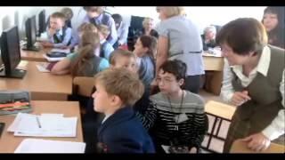 Защита минипроектов. 5 Б класс. Октябрь 2013