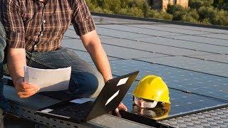 Handwerkerstichprobe Solaranlage: Wie gut sind die Techniker?