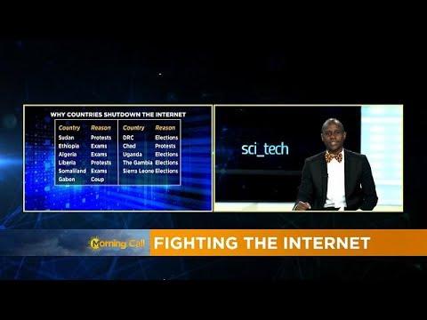 Ethiopia apologizes for unexplained internet blackout