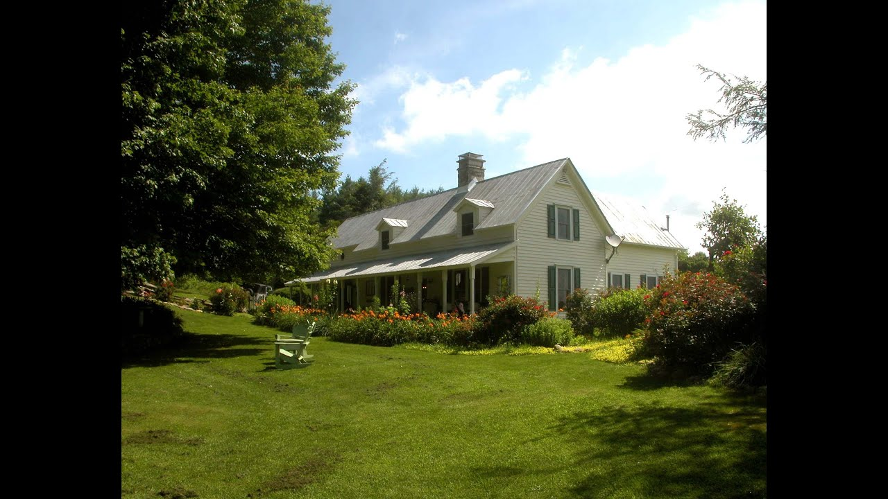 Authentic Restored 1900's North Carolina Farmhouse For ...