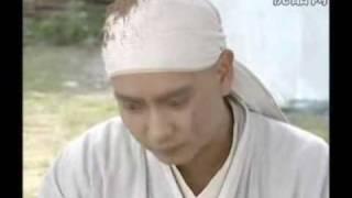 The Book and The Sword 2002 (书剑恩仇录)- Yu Yutong and Li Yuanzhi (余鱼同/李沅芷)