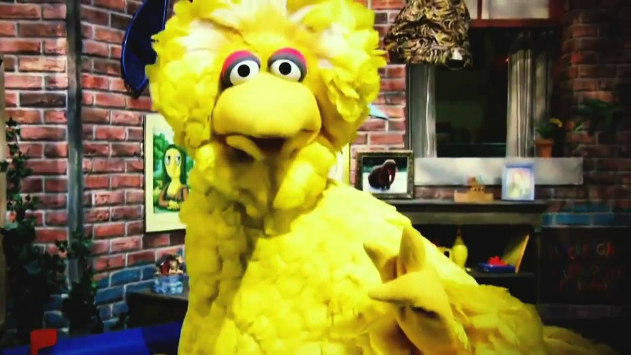 Obama And Wall Street >> Obama Campaign Ad: Big Bird a Criminal Mastermind - YouTube