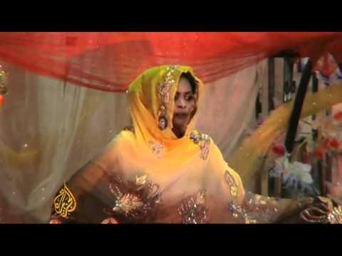 Sudan's unifying fashion   YouTube