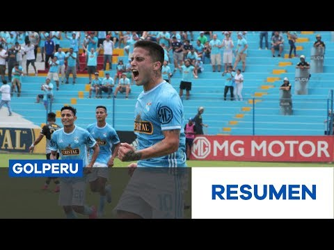 Sporting Cristal Cusco Goals And Highlights