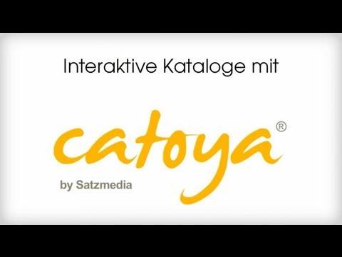 Interaktive Kataloge Mit Catoya®