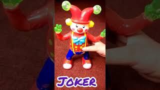 My favorite Joker 🃏toy||popular joker||toy #shorts#ytshort#viralvideo#fun