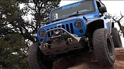 BFGoodRich Tires Epic Drives with ACP - Area BFG, Moab, UT