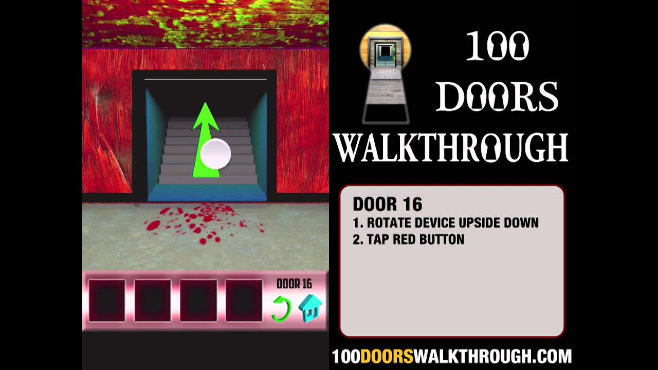 100 Doors X - Door 16 Walkthrough iPhone | 100 Doors X 16 | 100 Doors Walkthrough Cheats - YouTube  sc 1 st  YouTube & 100 Doors X - Door 16 Walkthrough iPhone | 100 Doors X 16 | 100 ...
