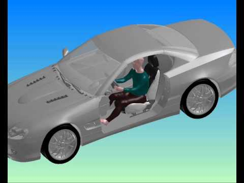 Design, engineer and deliver: Virtual Seat Prototyping