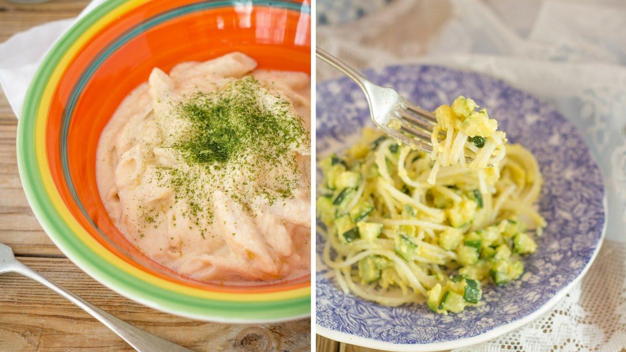 Primi piatti senza nichel 2 ricette facili polvere di for Ricette primi piatti