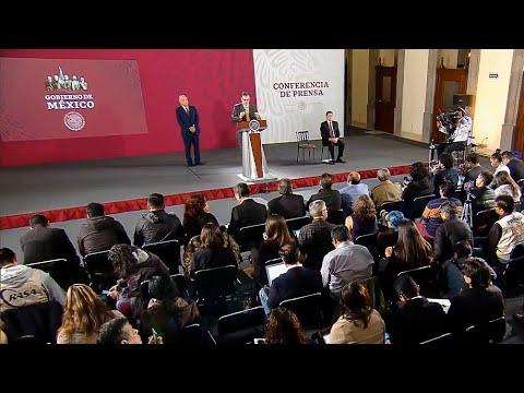 Resultados reunión Marcelo Ebrard y Michael Pompeo. Conferencia presidente AMLO