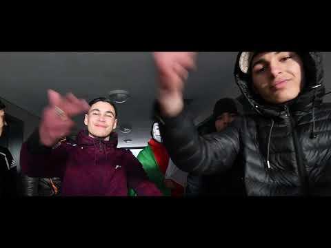 Hazon Feat Mecra Officiel - Choquer (Clip Officiel)