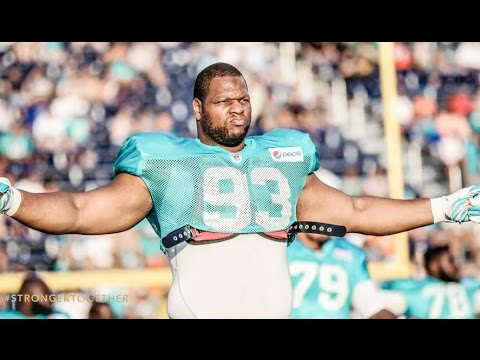 E:60 Ndamukong Suh (Full Feature HD)