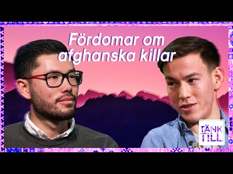"""""""Afghaner Fick Mer Hat Efter ASAP Rocky-grejen"""""""