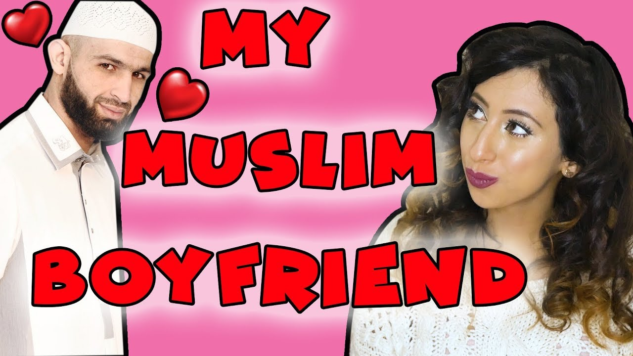 Muslim a to man what dating when expect Non