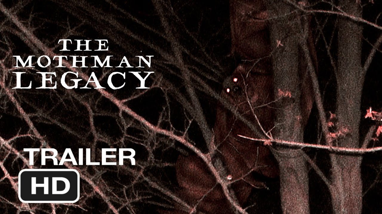 INTERVIEW: Small Town Monsters - THE MOTHMAN LEGACY | THE MARK OF THE BELL WITCH