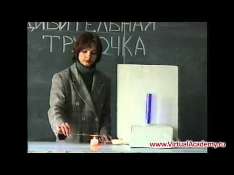 Физика 16. Формула давления твёрдых тел — Академия занимательных наук