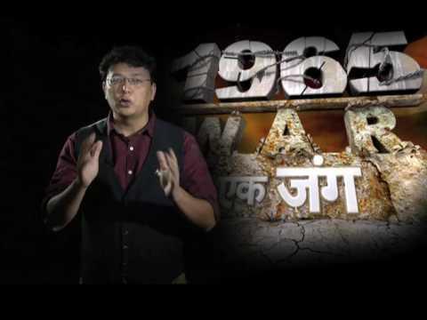 1965 War   Indo Pak Episode 3