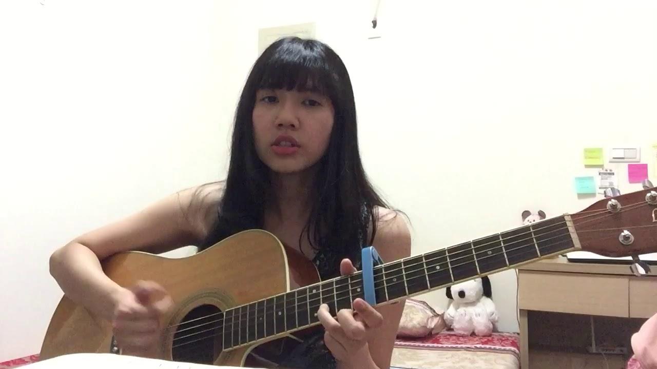 靠近一點點-cover by琳琳 - YouTube