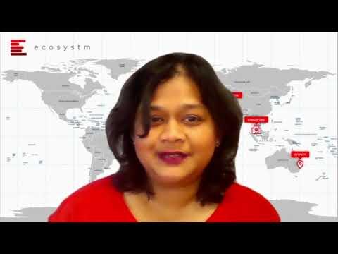 Poly APAC x Ecosystm Virtual Webinar - Video Teaser 1