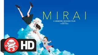 Mirai of the Future - Available for Pre-Order Now!