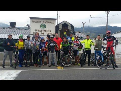 Puerto de Montaña más Largo del Mundo || Mariquita - Alto de Letras en bicicleta