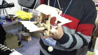유아교육전 2013 영상 아이다운 친환경 원목재료 과학…