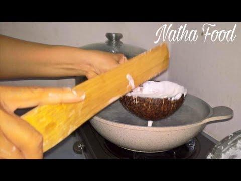 Bánh canh gõ Miền Tây, công thức của ngày xưa, xưa lắm    Natha Food