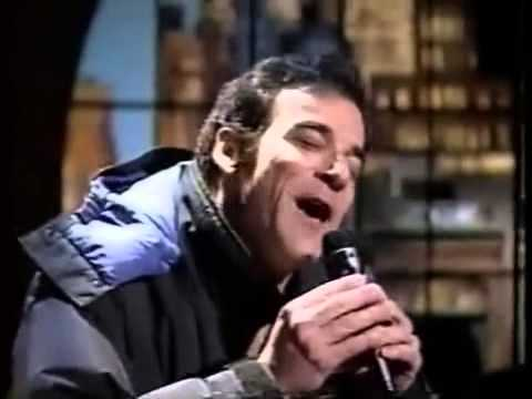 Mandy Patinkin  Six Appearances & Six  on Letterman