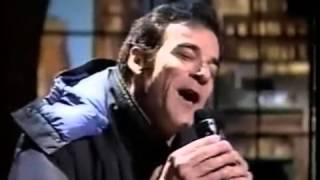 Mandy Patinkin - Six Appearances & Six Songs on Letterman
