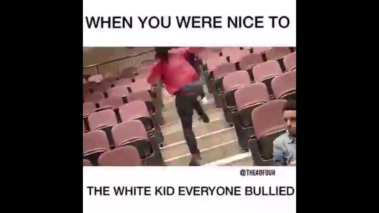 Kid Bullied At School Video