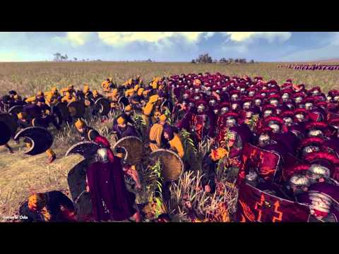 Rome Meets Blood and Gore DLC