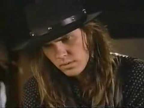 The Young Riders Ike's death episode  34