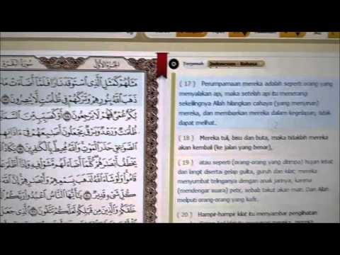 Aplikasi Al Quran Hafalan Ayat Ver 1.4 Download GRATIS Di Www.alquranhafalan.com