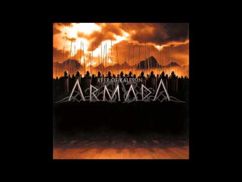 Keep Of Kalessin - Armada - Full Album
