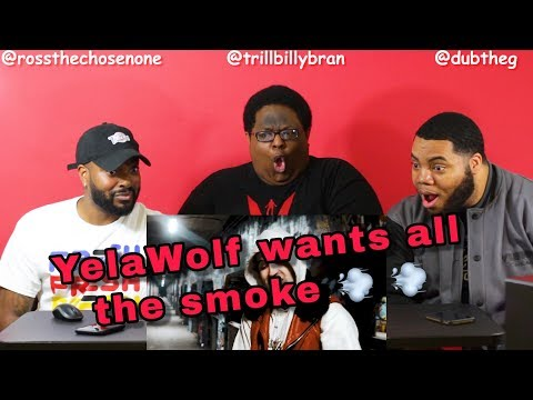 "YelaWolf ""Bloody Sunday"" Freestyle (Music Video) REACTION 😱🔥"