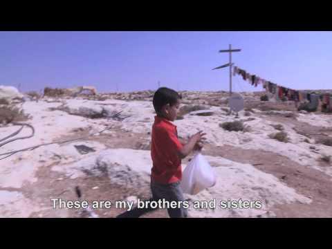 Episode #1: Introducing The Children Of Susya