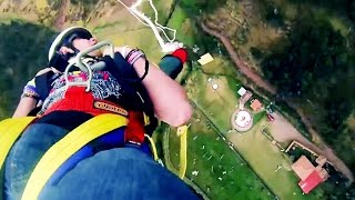 TOP 10 ADRENALINE PUMPING ACTIVITIES!!