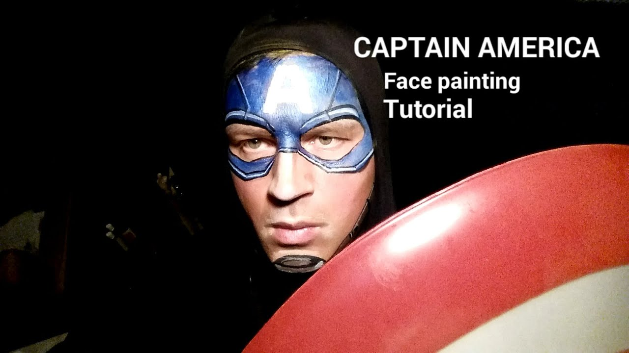 100+ [ Halloween Face Paint Ideas Men ] | 584 Best Makeup Images ...