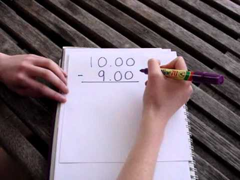 Using Addition and Subtraction in the Real World